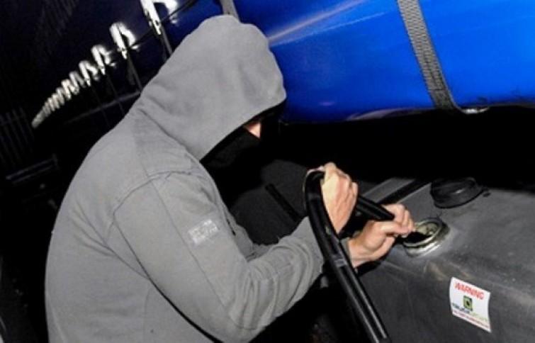 Dvojac uhvaćen tokom krađe goriva | Crna hronika BiH