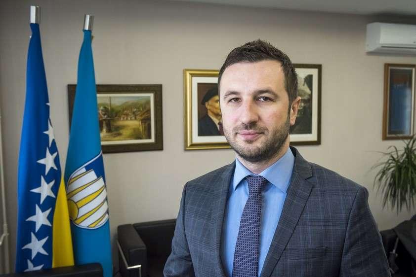 Efendić: Ovo je nevjerovatno, promašili su ne jedan grad, nego čitav  entitet | Crna hronika BiH