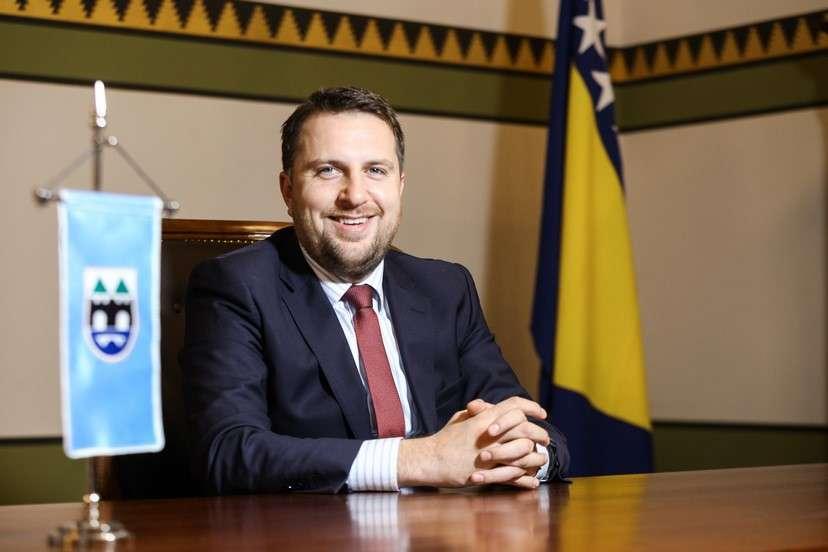 Abdulah Skaka napravio diplomatski skandal   Crna hronika BiH