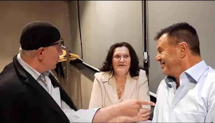 (VIDEO) Prvi susret nakon 56 godina: Azem iz Travnika