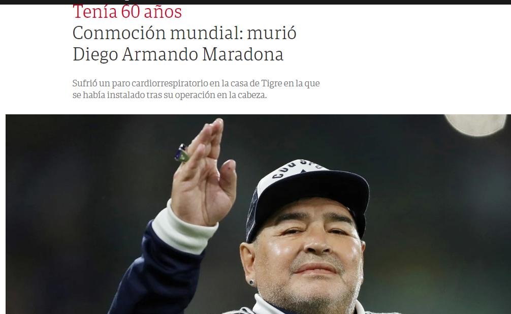 Argentinski Claro potvrdio
