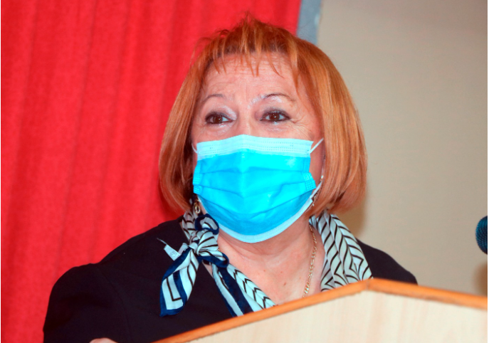 Prof. dr. Zumreta Kušljugić