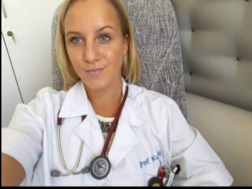 Sabina Kušljugić